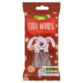 ASDA Chosen By You Cola Wands