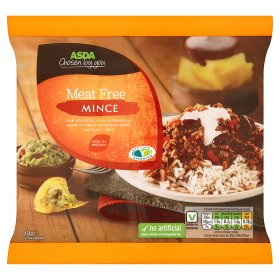 ASDA Chosen by You Meat Free Mince