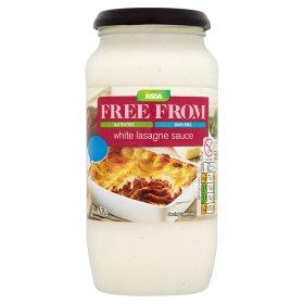 ASDA Free From White Lasagne Sauce