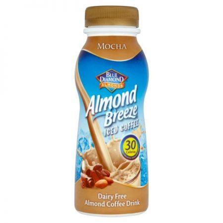 Almond Breeze Mocha Iced Coffee 250ml