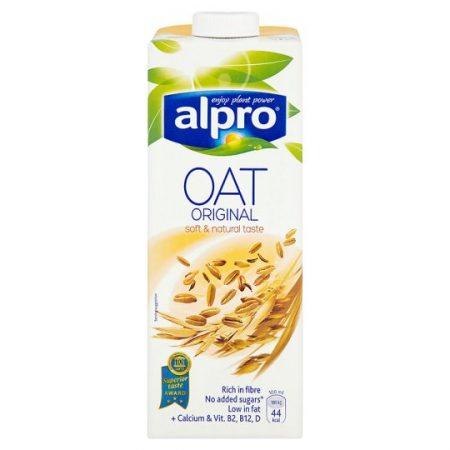 Alpro Longlife Oat Drink Alternative 1 Litre