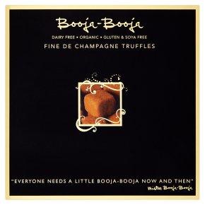 Booja-Booja Fine de Champagne Truffles 138g