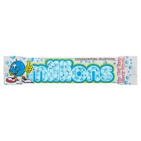 Millions Bubblegum Sweets