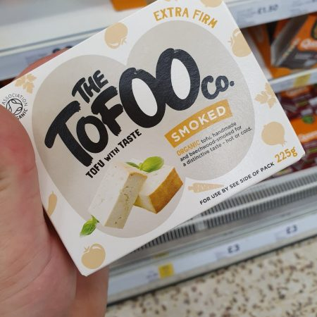 The Tofoo Co Smoked Tofu 280G