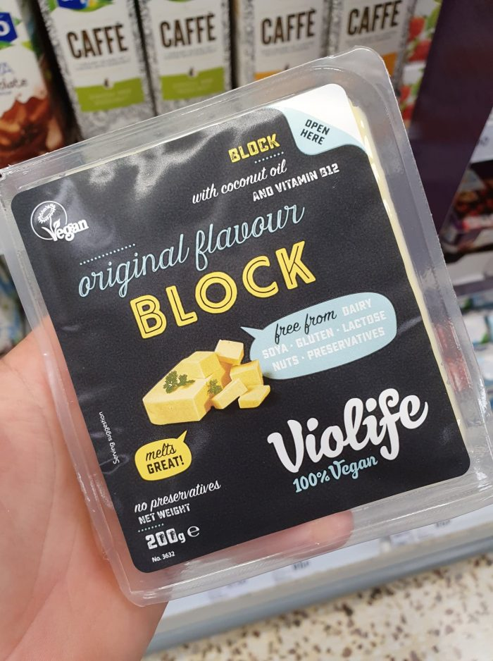 Violife Original Block 200G