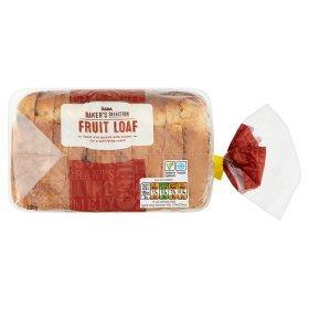 ASDA Fruit Loaf