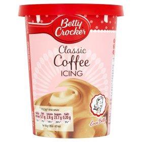 Betty Crocker Classic Coffee Icing
