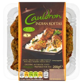 Cauldron Indian koftas 200g