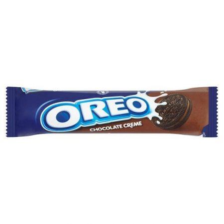 Oreo Chocolate Cookies 154g