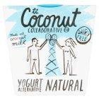 Coconut Co Natural Yogurt Alternative 120g