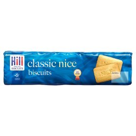 Hill Biscuits Classic Nice Biscuits