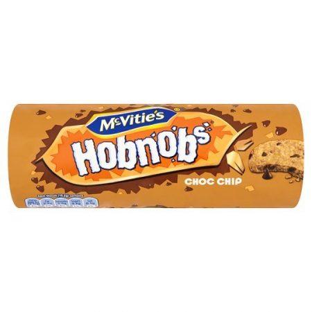 Mcvitie's Hobnob Chocolate Chip 300G