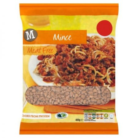 Morrisons Meat Free Mince 400g