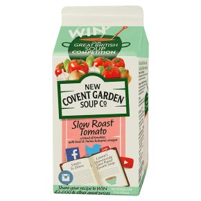 New Covent Garden Slow Roast Tomato 600g