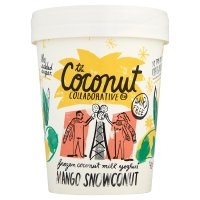 Coconut Co Mango Snowconut 500ml
