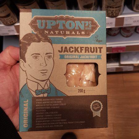 Upton's Jackfruit – Original Jackfuit