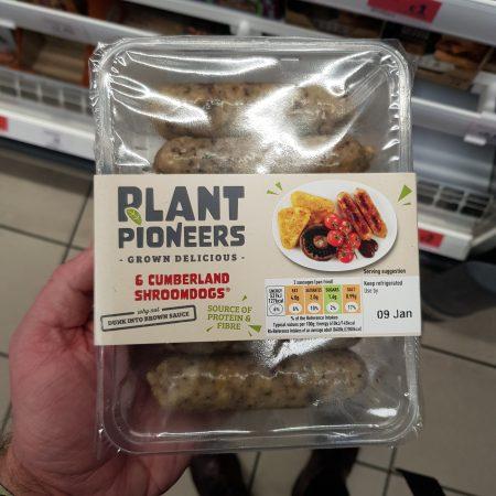 Plant Pioneers Cumberland Shroomdogs