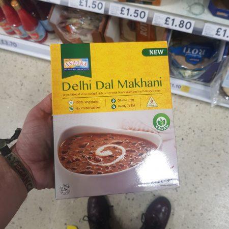 Ashoka Delhi Dal Makhani