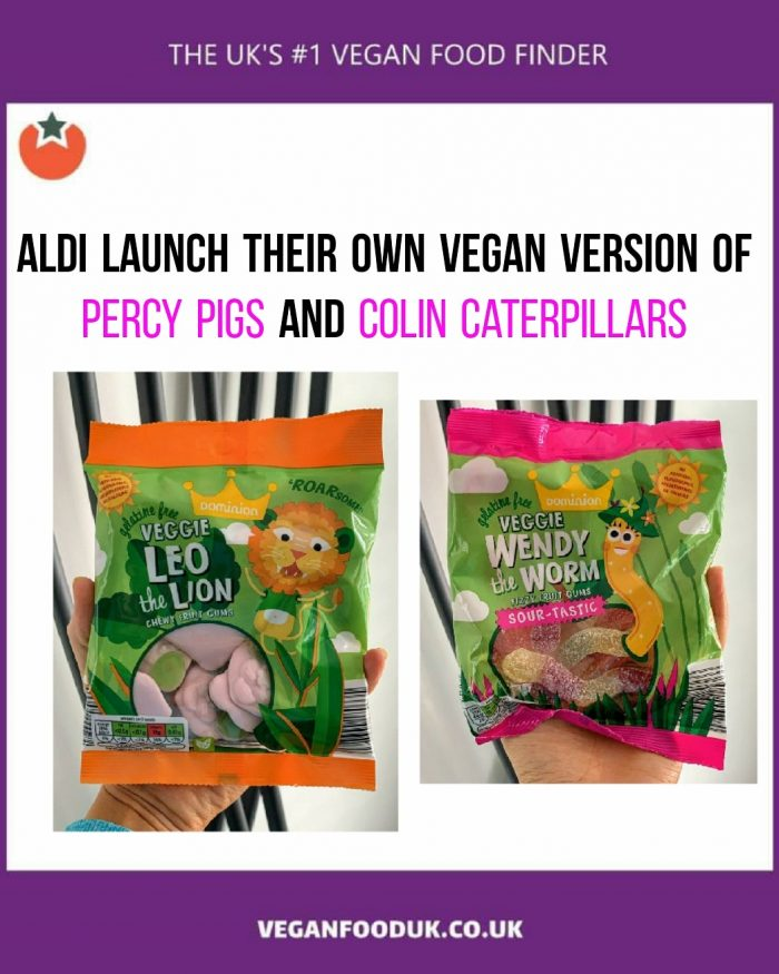 Aldi Have Just Made a Vegan Version of The Nation's Favourite Sweet