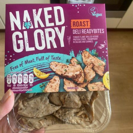 Naked Glory Roast Deli Readybites