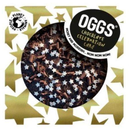 OGGS Chocolate Celebration Cake
