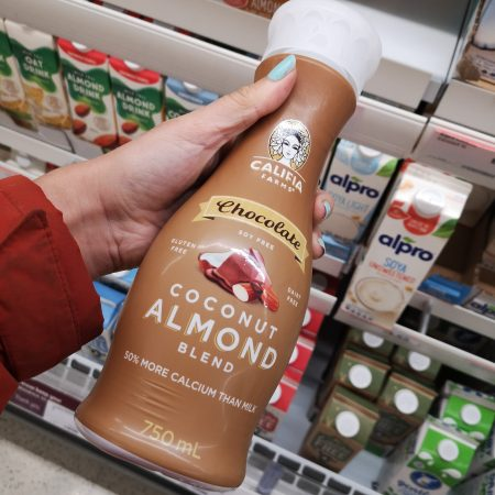 Califia Farms Chocolate Coconut Almond Blend Drink 750ml