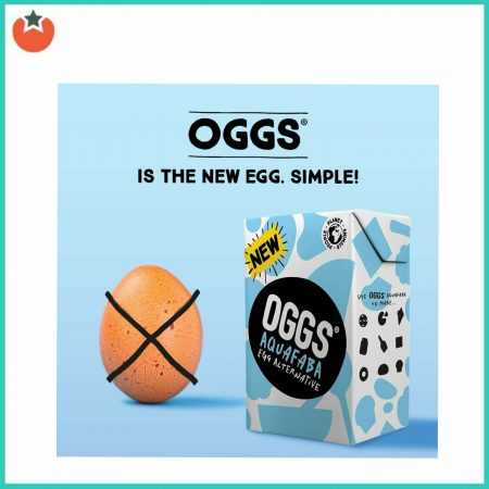 New Egg Replacer for Vegan Baking Launches at UK Supermarkets