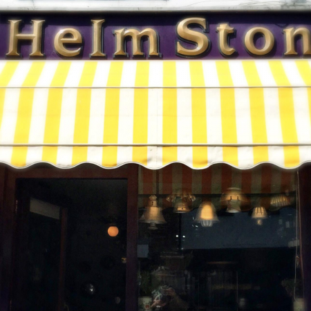 Helm Ston Cafe