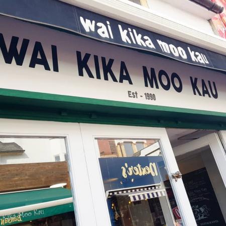 Wai kika Moo Kau