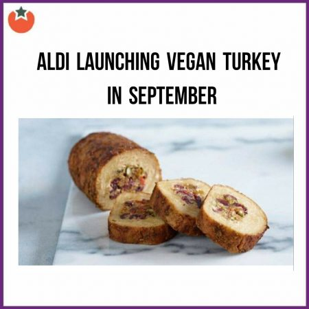 Aldi To Launch Festive Products Next Month