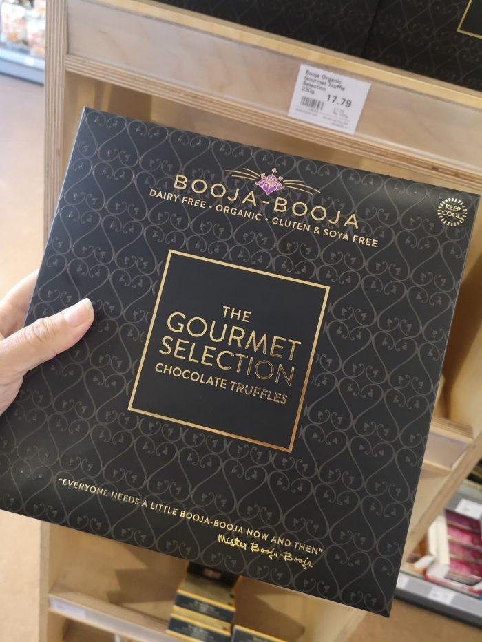 Booja Booja Dairy Free Gourmet Selection