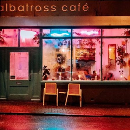 Albatross Café