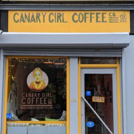 Canary Girl Coffee Co.