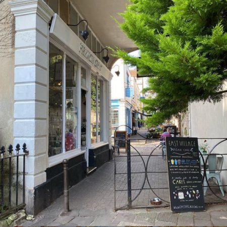 East Village Cafe