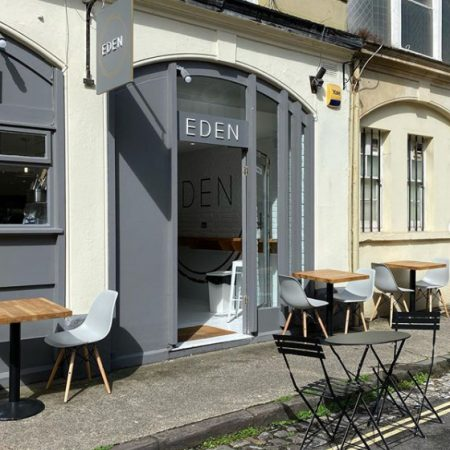 Eden Cafe Clifton