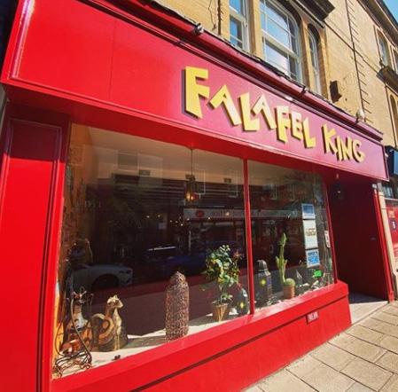 Falafel King – Cotham Hill