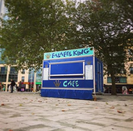 Falafel King – City Centre