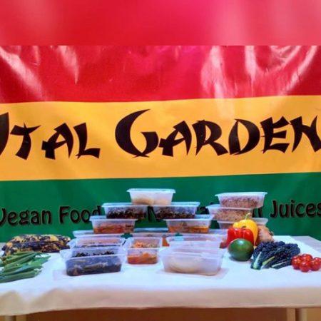 Ital Garden