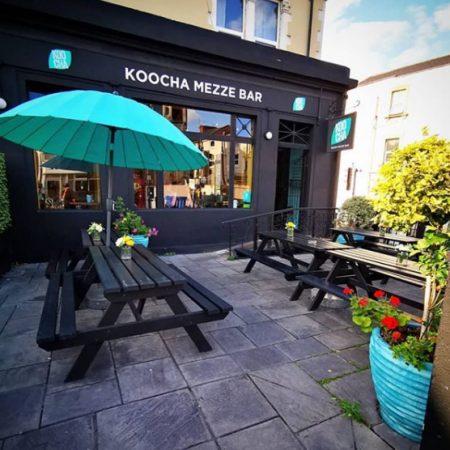 Koocha Mezze Bar
