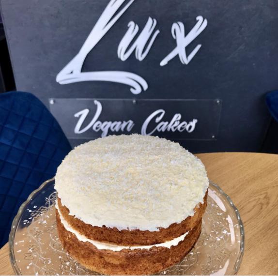 Lux Vegan Cakes