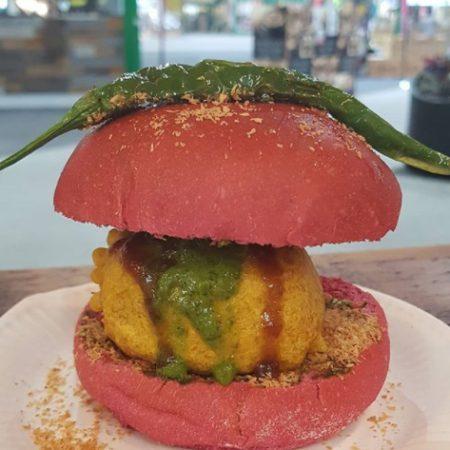 Manjit's Kitchen – Kirkgate Market