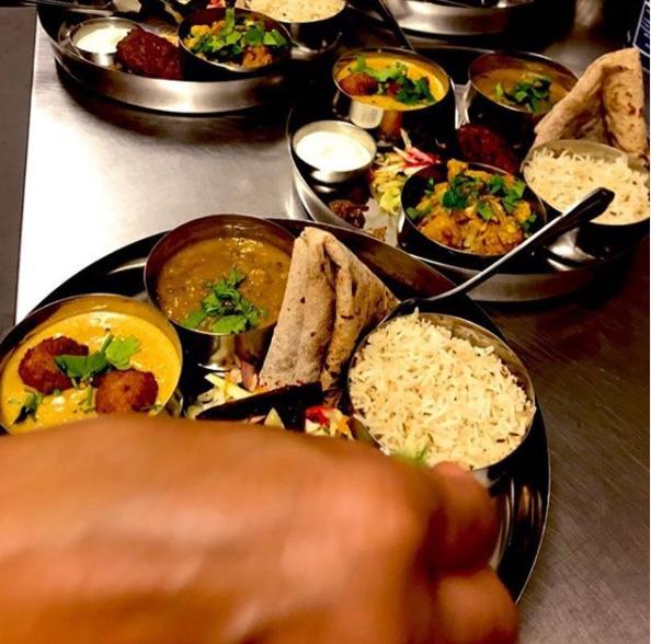 Manjit's Kitchen – Kirkstall Road