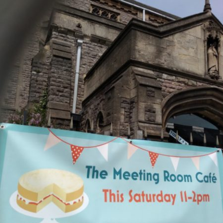 The Meeting Room Cafe