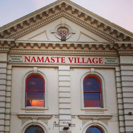 Namaste Village