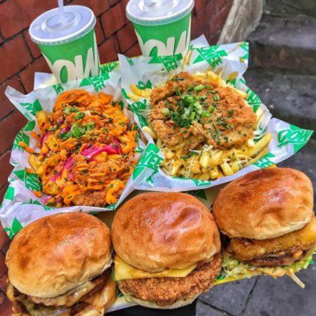 Oowee Vegan – Picton St