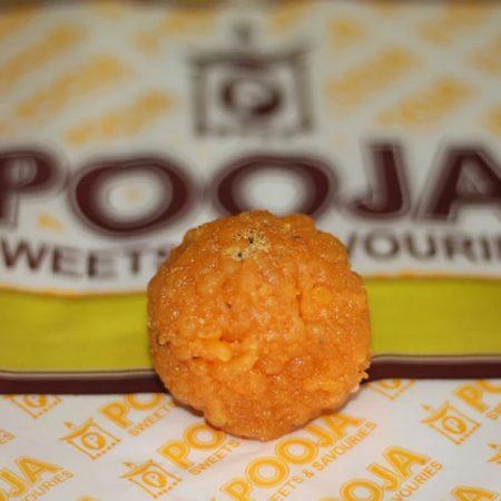 Pooja Sweets and Savories