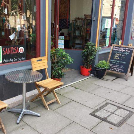 Santosa Cafe