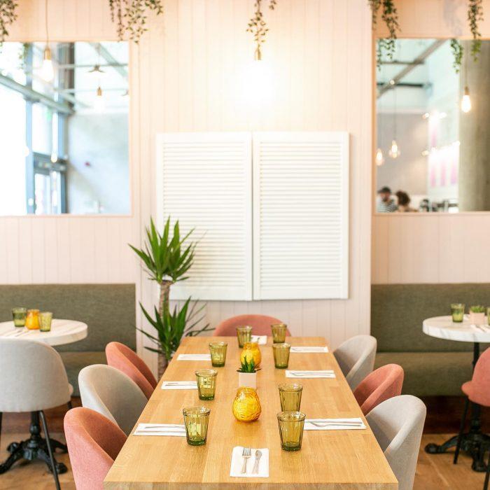 Vertigo Plant Based Eatery – MediaCityUK
