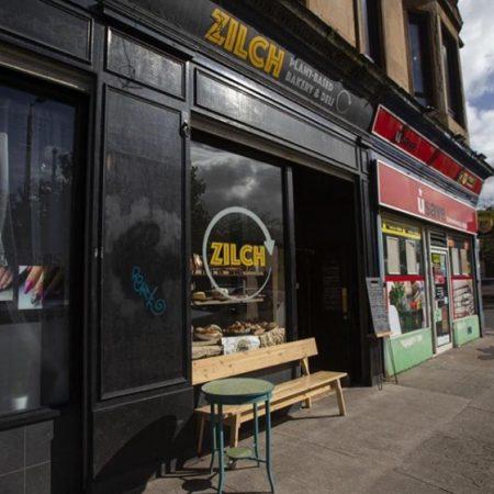 Zilch Bakery & Deli