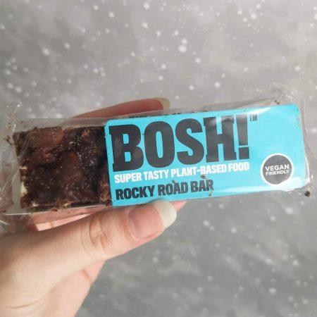 Bosh Vegan Rocky Road